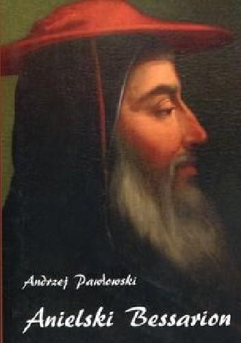 Okładka książki Anielski Bessarion