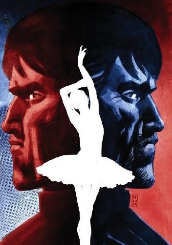 Okładka książki Dancer