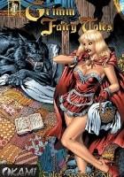 Grimm Fairy Tales #01 Czerwony Kapturek