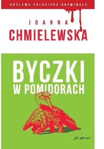 Okładka książki Byczki w pomidorach