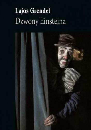Okładka książki Dzwony Einsteina