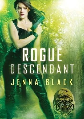 Okładka książki Rogue Descendant