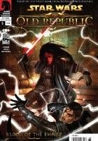 Star Wars: The Old Republic #5