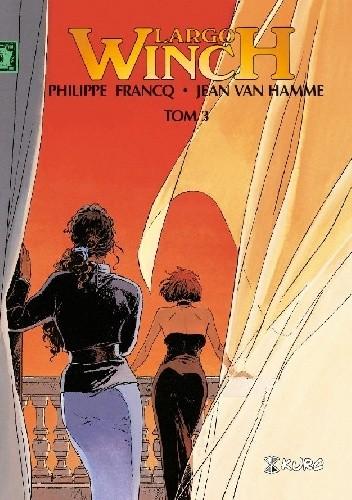 Okładka książki Largo Winch. Tom 3