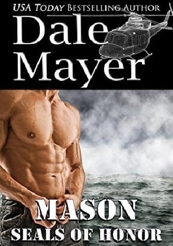 Okładka książki SEALs of Honor: Mason