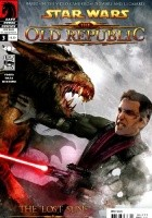 Star Wars: The Lost Suns #3