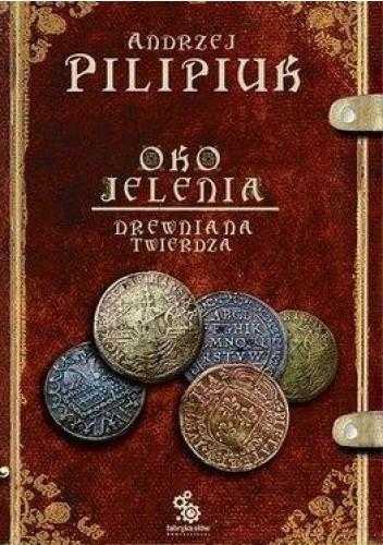 Okładka książki Drewniana Twierdza