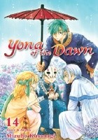 Yona of the Dawn #14
