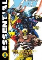 Essential: X-Men #1