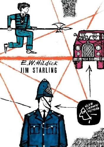 Okładka książki Jim Starling