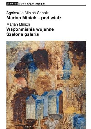 Okładka książki Szalona Galeria