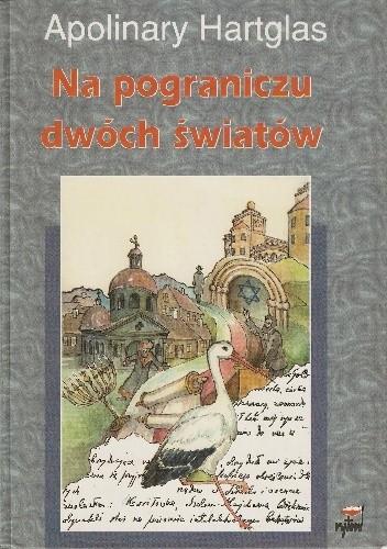 Okładka książki Na pograniczu dwóch światów