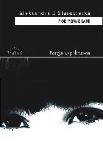 Okładka książki Pod powiekami