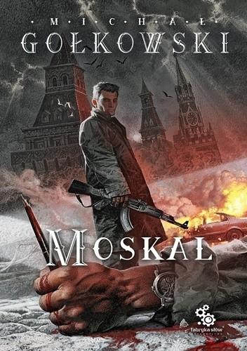 Gołkowski Michał - Moskal