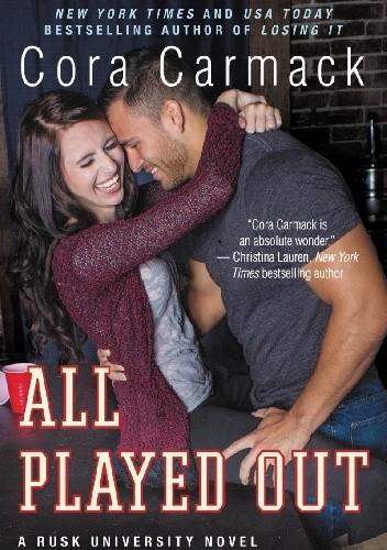 Okładka książki All Played Out