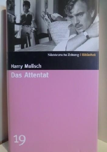 Okładka książki Das Attentat