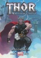 Thor Gromowładny: Bogobójca