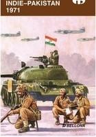 Indie - Pakistan 1971