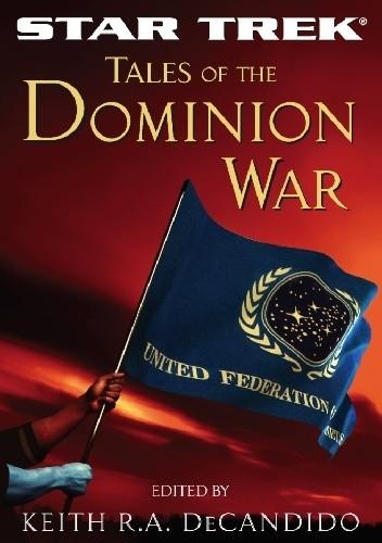 Okładka książki Tales of the Dominion War