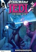 Star Wars: Jedi - The Dark Side #2