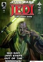 Star Wars: Jedi - The Dark Side #3