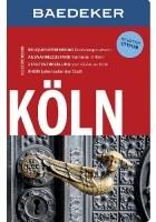 Baedeker Reiseführer Köln