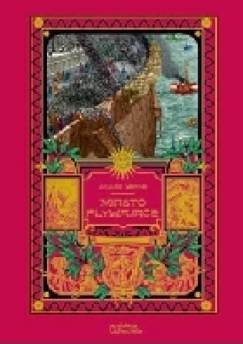 Okładka książki Miasto pływające