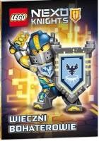 Lego Nexo Knights. Wieczni bohaterowie