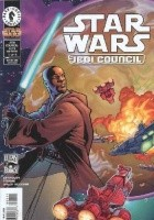 Star Wars: Jedi Council - Acts of War #1