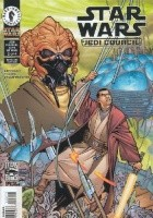Star Wars: Jedi Council - Acts of War #2