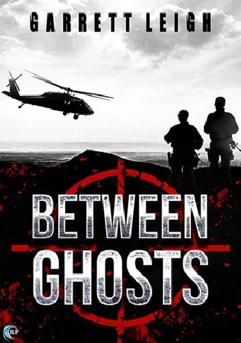 Okładka książki Between Ghosts