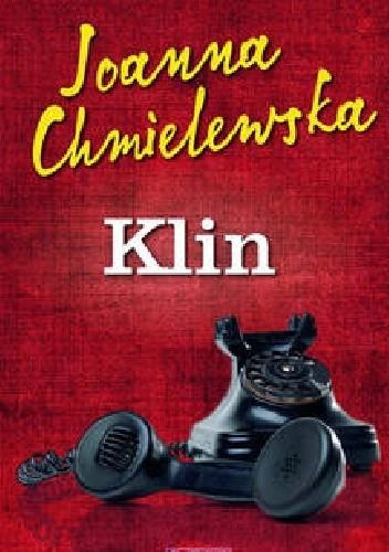 Okładka książki Klin
