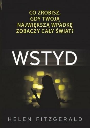 Wstyd - Helen FitzGerald