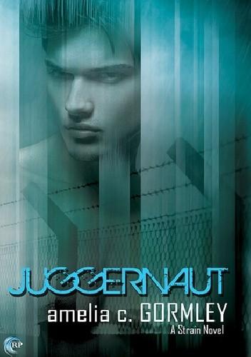 Okładka książki Juggernaut