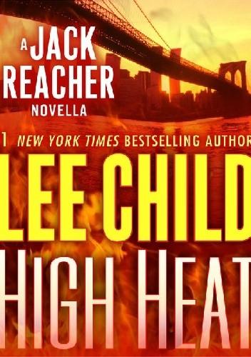Okładka książki High Heat