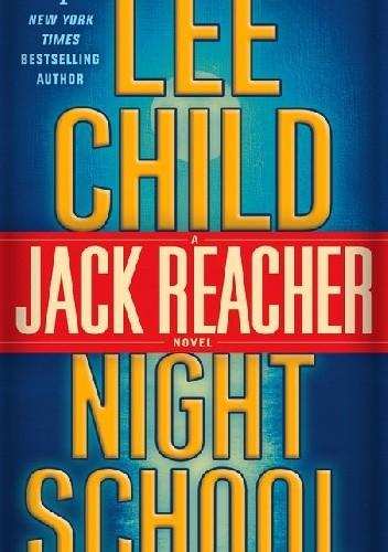 Okładka książki Night School