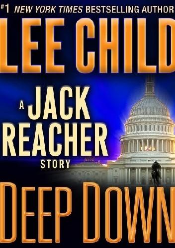 Okładka książki Deep Down