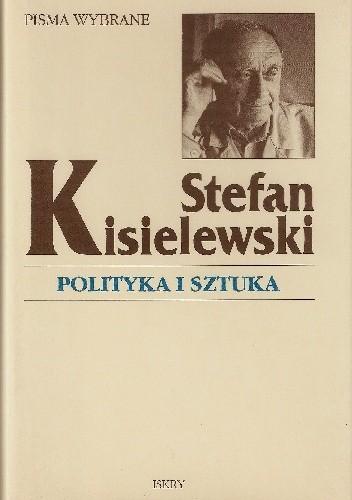 Okładka książki Polityka i sztuka