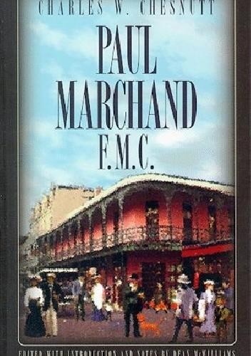 Okładka książki Paul Marchand, F. M. C.
