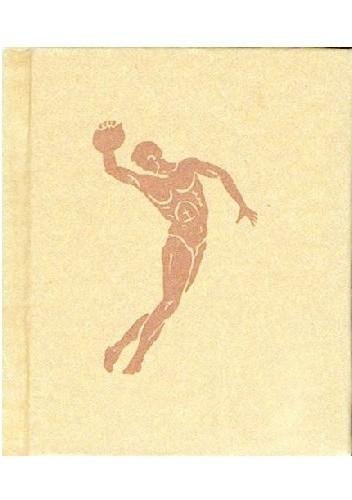 Okładka książki Laury olimpijskie
