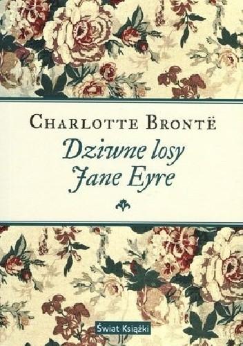 Okładka książki Dziwne losy Jane Eyre