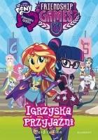 Equestria Girls. Igrzyska przyjaźni