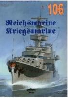 Reichsmarine  Kriegsmarine