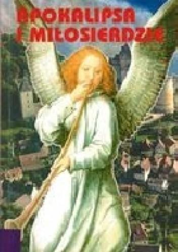 Okładka książki Apokalipsa i miłosierdzie
