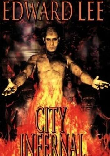 Okładka książki City Infernal