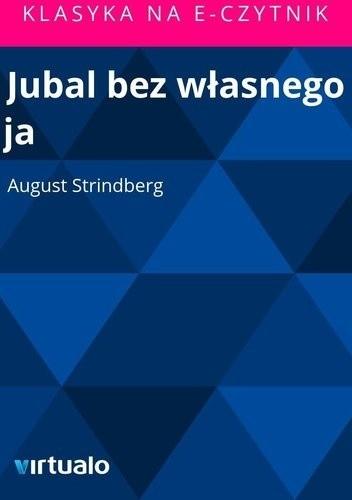 Okładka książki Jubal bez własnego ja