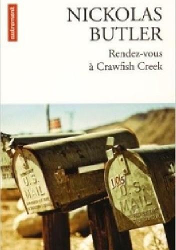Okładka książki Rendez-vous à Crawfish Creek