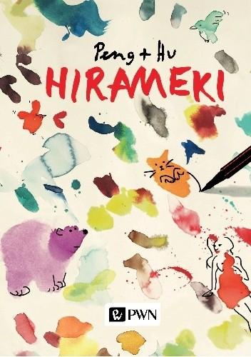 Okładka książki Hirameki