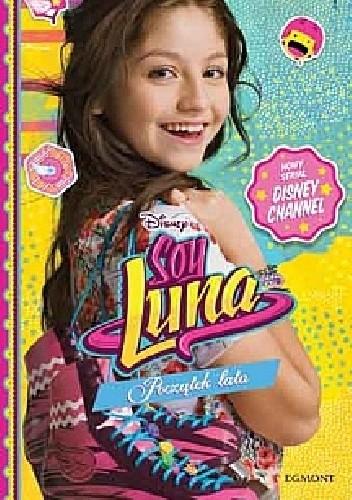 Okładka książki Luna. Początek lata