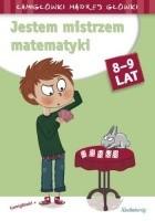 Jestem mistrzem matematyki. 8-9 lat